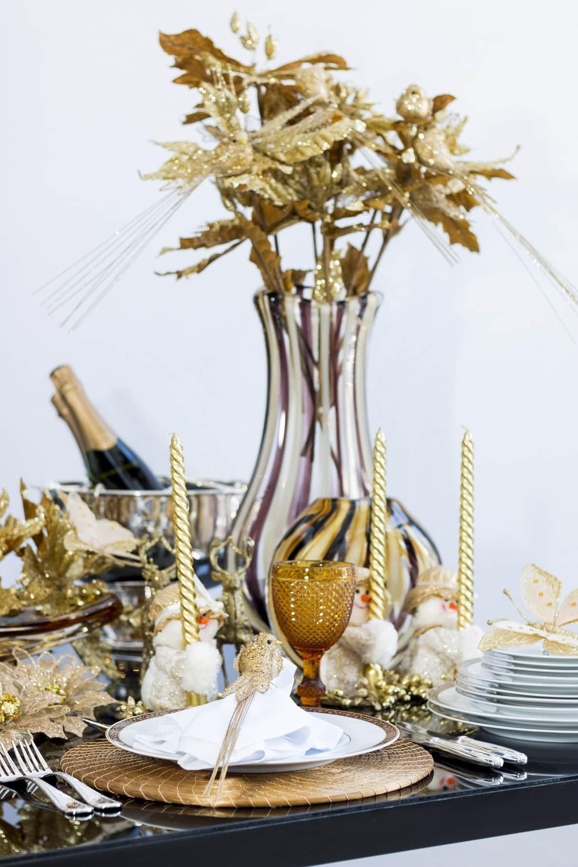 mesa-de-natal-dourado
