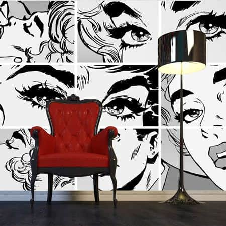 decoracao-pop-art-moderna