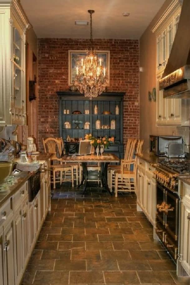 decoracao-para-cozinha-tijolos