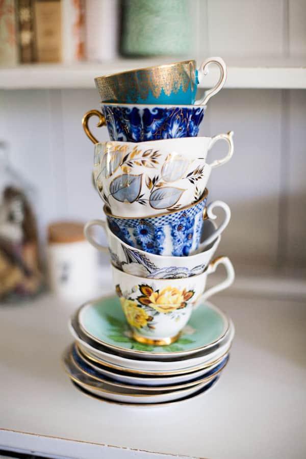mesa-de-cha-dicas-xicaras-vintage