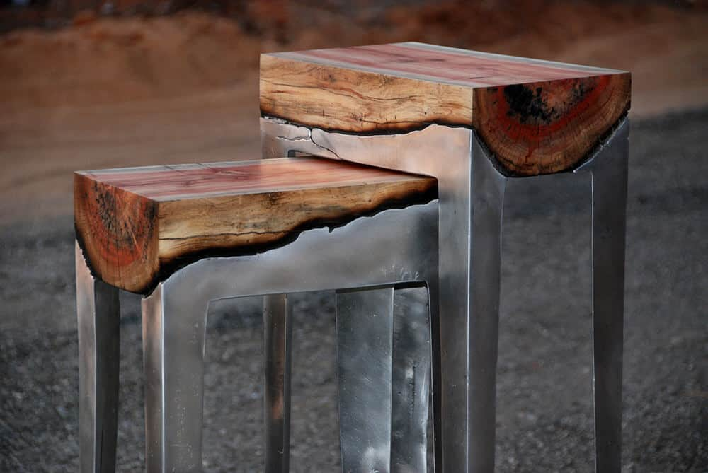 metal-madeira-decoracao-para-casa