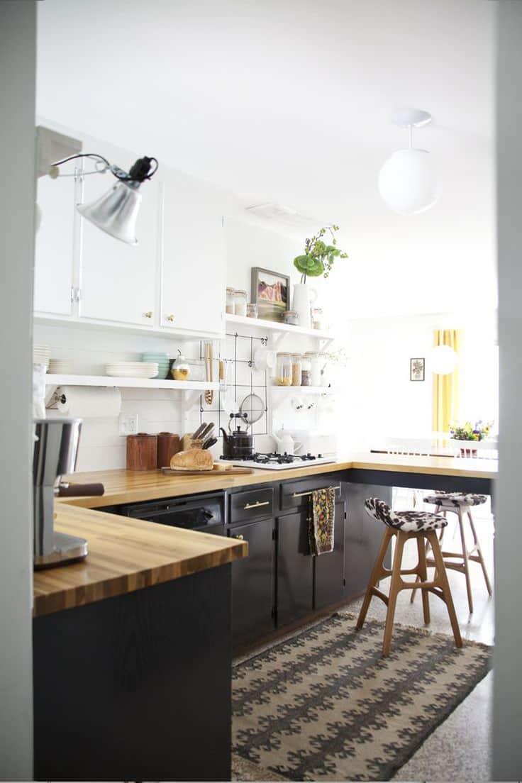 iluminacao-na-cozinha-dicas-refletor-prata