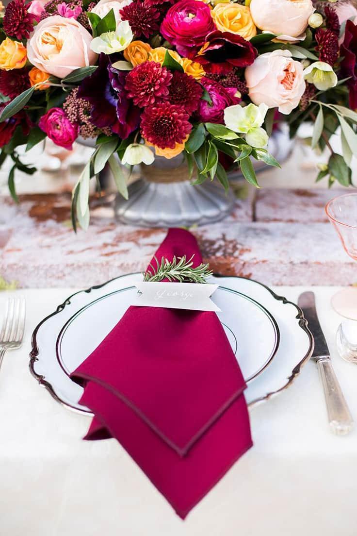 cores-quentes-inverno-mesa-guardanapo