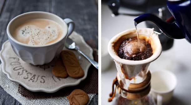 Como montar uma linda mesa de caf da manh veja dicas - Mesitas de cafe ...