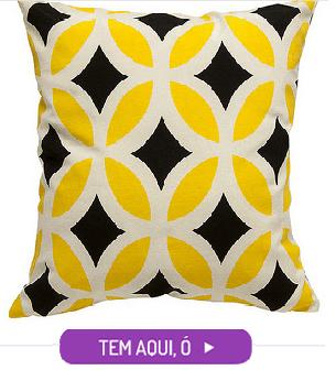 almofada-amarela