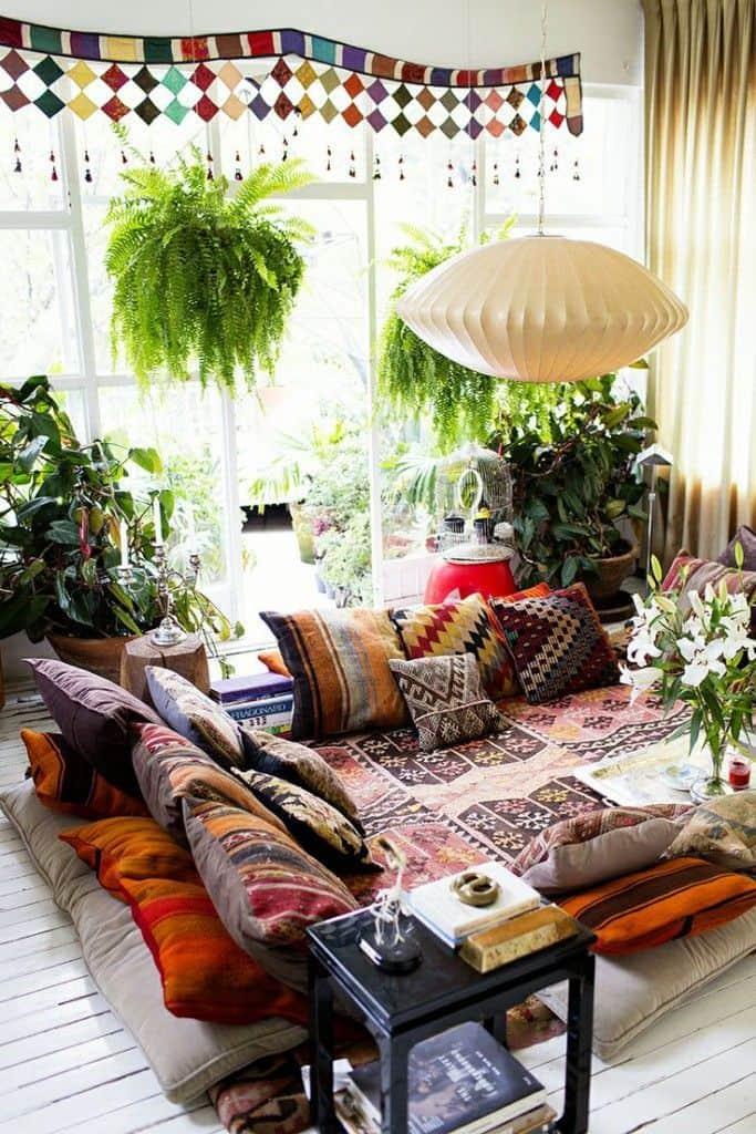 Espao zen em casa decorao para relaxar Blog de Decorao Adoro