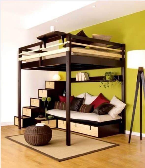 quartos-pequenos-cama-suspensa-2