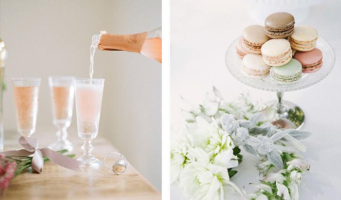 mesa-romantica-champanhe-macarron