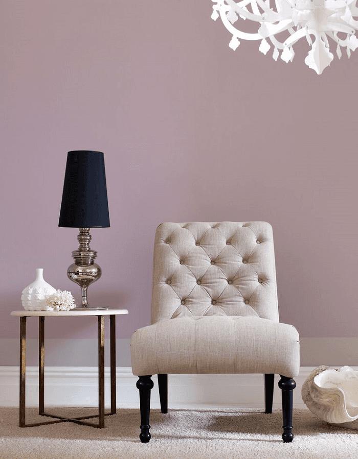 lilac-grey