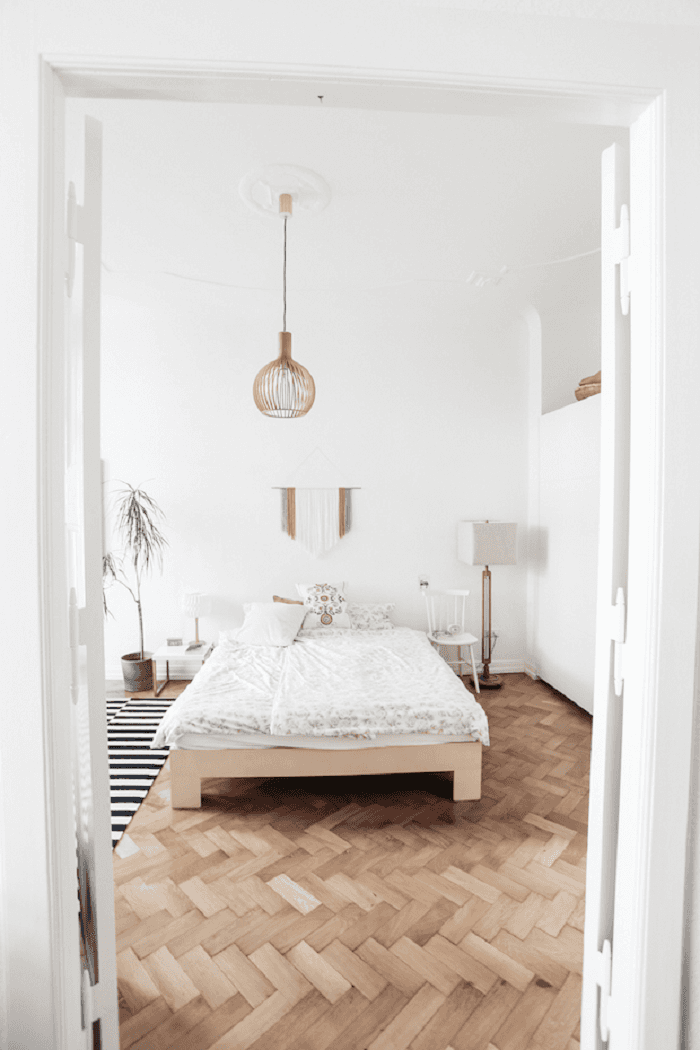 design-escandinavo-branco