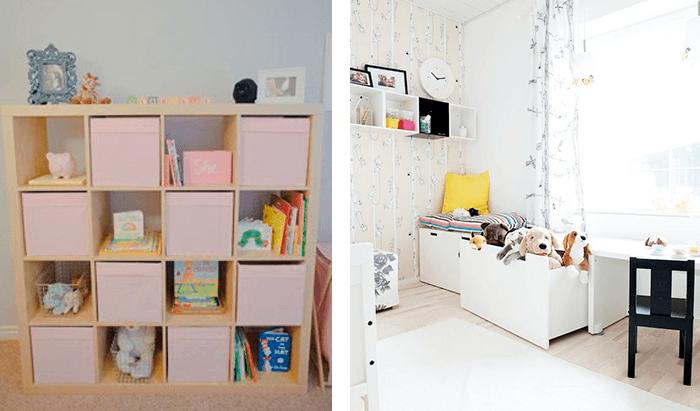 5 dicas incríveis para decoração de quarto infantil