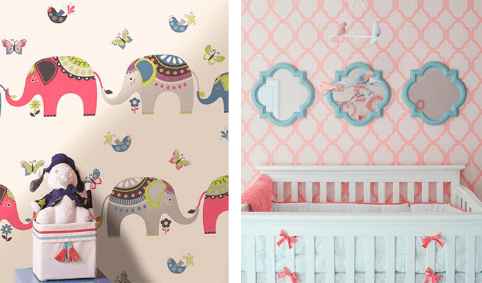 papel-parede-decoracao-quartos-infantis