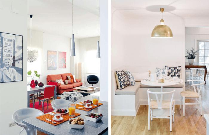 5 segredos para decorar apartamento pequeno sem neuras - Como decorar un apartamento pequeno ...