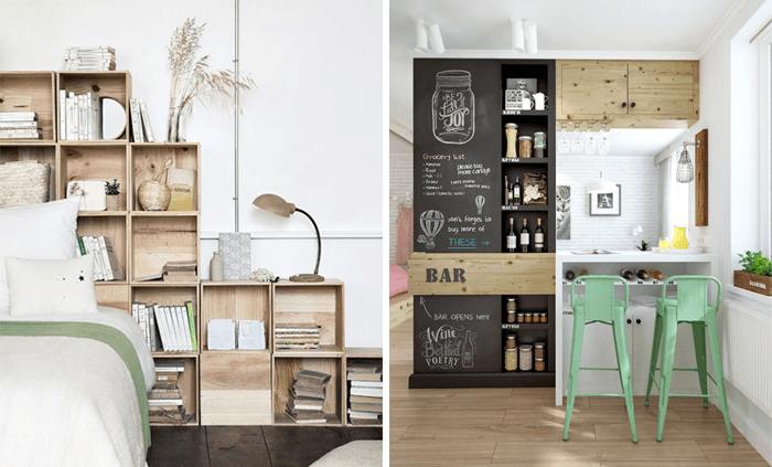 5 segredos para decorar apartamento pequeno sem neuras for Decorar apartamentos modernos pequenos