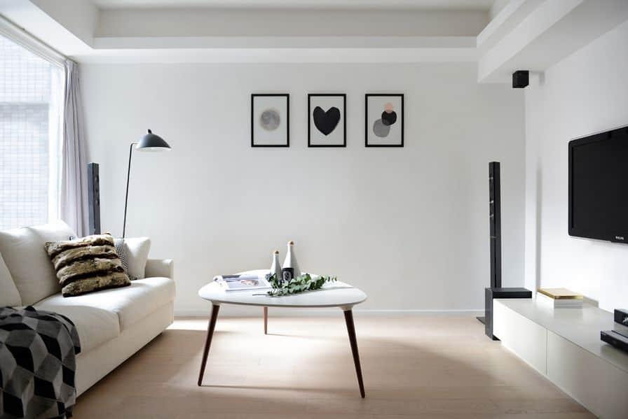 o-que-e-minimalismo