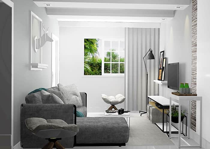 Mas afinal o que minimalismo for Ambientes minimalistas interiores