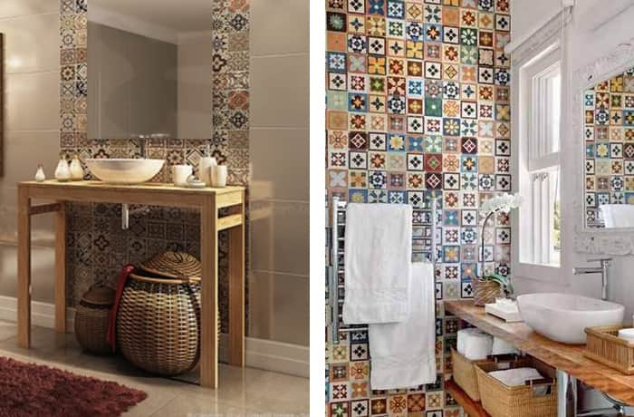 Decoração-de-banheiro-azulejos