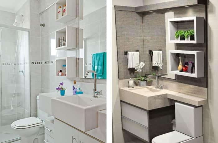 Decoração-de-banheiro-nichos