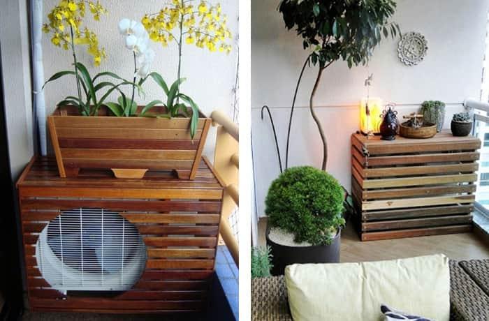 Ar-condicionado-na-decoração-teto-armario